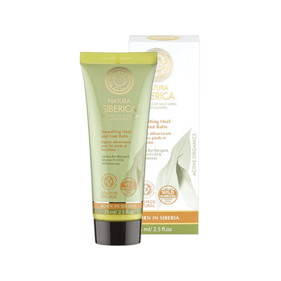 Smoothing Heel and Foot Balm, 75 ml