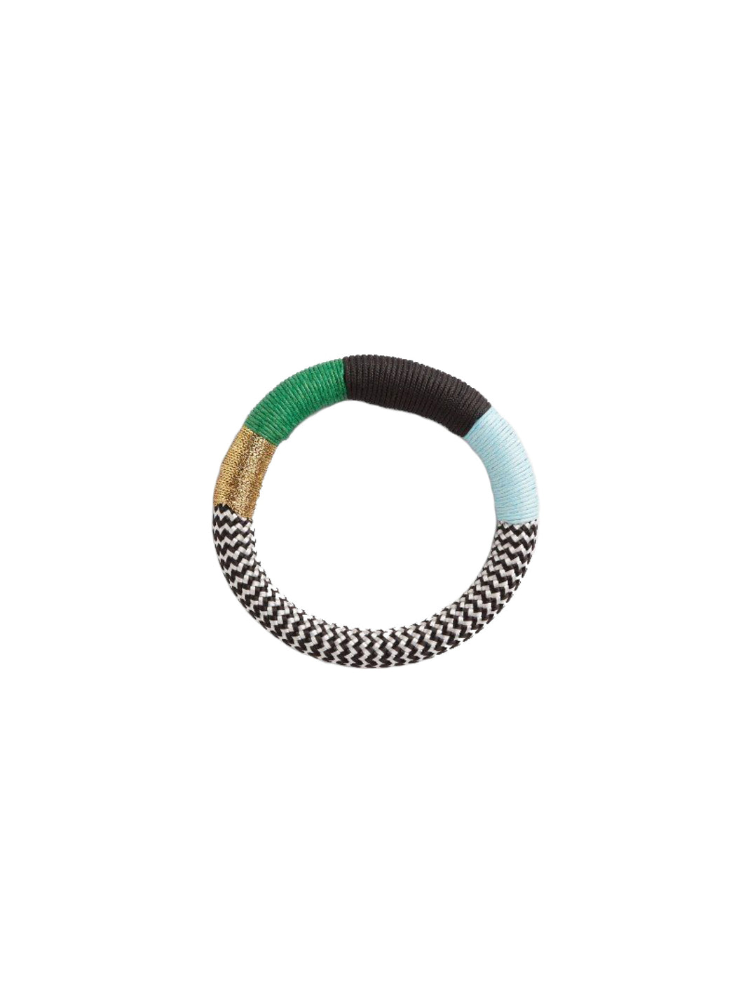 Dynamic Ndebele Armband // Pichulik // mehrfarbig - bellafrique