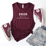 2020 One Star Review - Bella+Canvas Tank Top