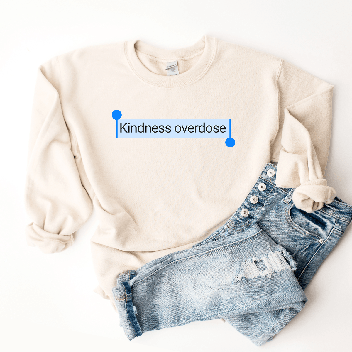 Kindness Overdose - Sweatshirt