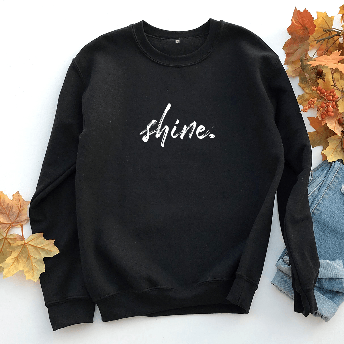 Shine - Sweatshirt