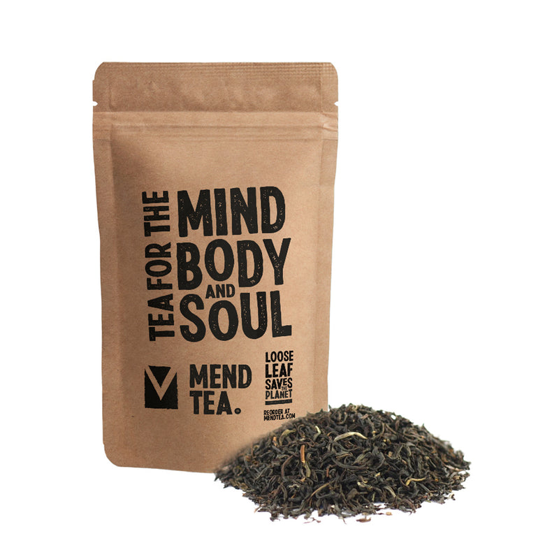 MEND FIVE O'CLOCK BLACK TEA