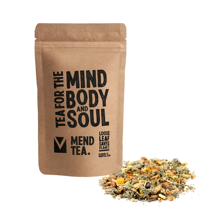 MEND INTENSE HERBAL INFUSION