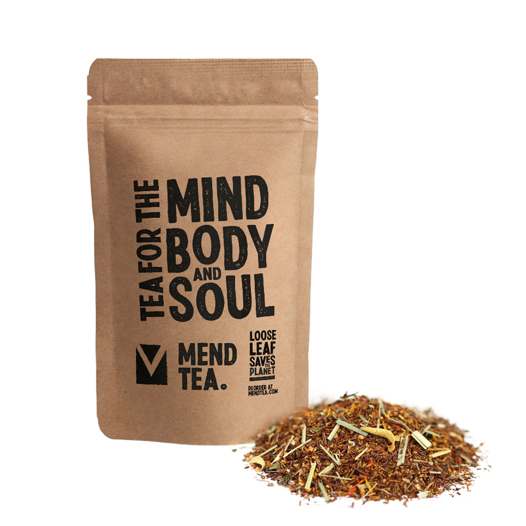 ROOIBOS SPICED RED