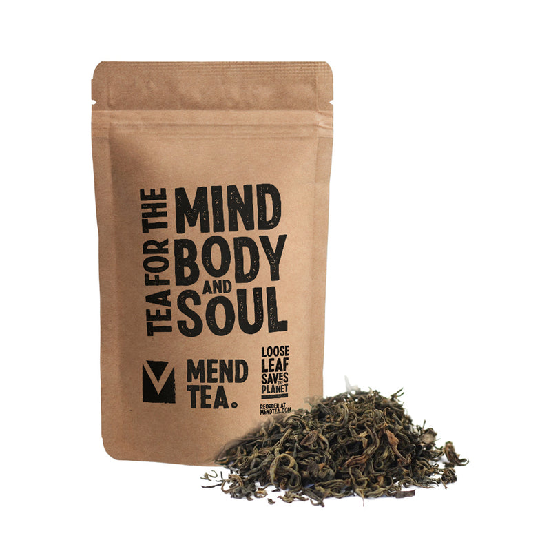 MEND SANDAKPHU RUBY BLACK TEA