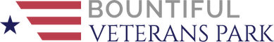 Bountiful Veterans Park Logo