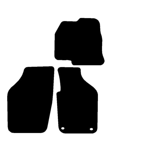 Buy new Vw Polo 2002-2004 Car Mats online.