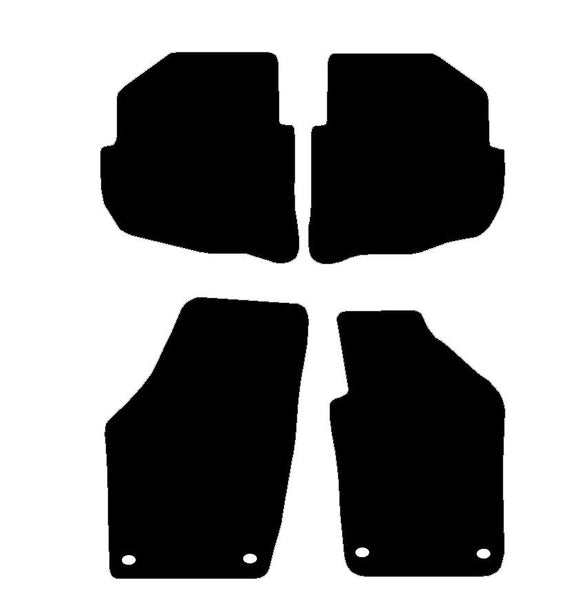 Buy new Vw Polo 2004-2009 Car Mats online.