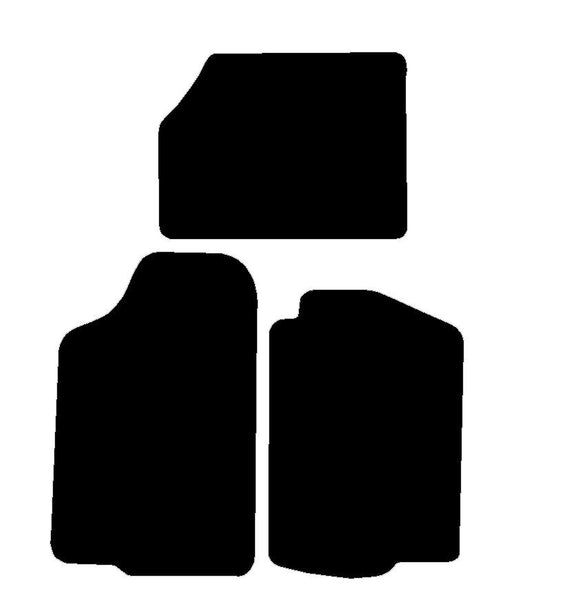 Buy new Isuzu Trooper Lwb Car Mats online.