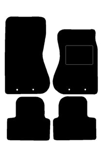 Buy new Jaguar S Type Upto 2002 Car Mats online.