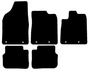 Buy new Chrysler Delta Manual 2011-Present Car Mats online.