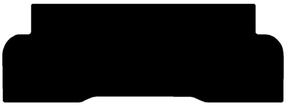 Buy new Landrover Range Rover Vogue 02-12 Tailgate Mat Car Mats online.