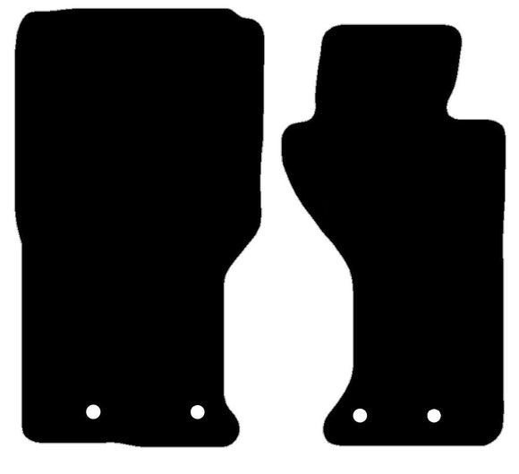 Buy new Mazda Mx5 Mk4 2015-Present Car Mats online.