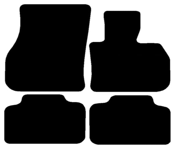 Buy new Mini Countryman 2017-Present (F60) Car Mats car mats online.