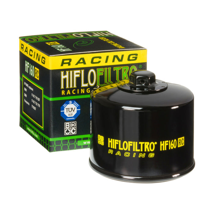 Hiflo Premium Oil Filter - High Performance (HF160RC)