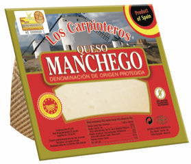 Manchego Cheese 6 months cured 250g