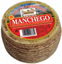 Manchego Cheese 6 months cure 1kg