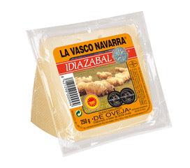 Idiazabal Cheese 250g