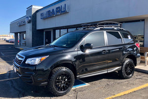 Flower Subaru - 2018 Forester 2.5i