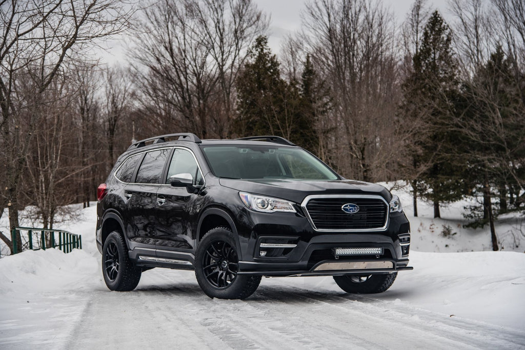 2019 Subaru Ascent - LP Aventure edition