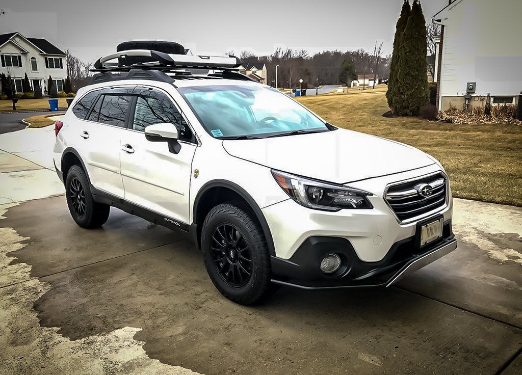 Jim's - 2018 Subaru Outback 3.6R Limited
