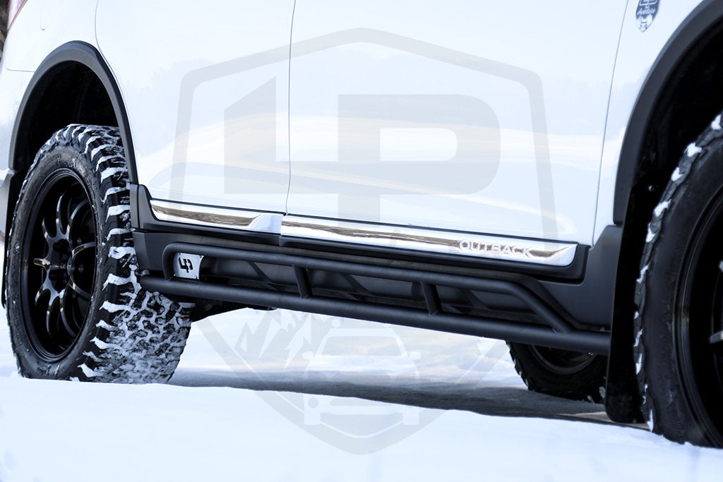 New LP Aventure Rock Sliders for the 2015-2019 Subaru Outback