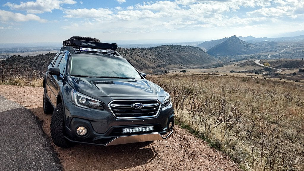 Scott's - 2018 Subaru Outback 3.6R Limited