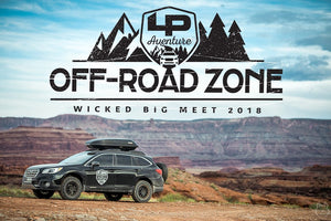 LP Aventure will be at the Wicked Big Meet