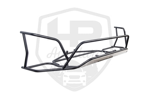 LP Aventure big bumper guard - 2018-2020 Crosstrek