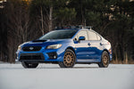 LP Aventure lift kit - WRX & STI 2015 - 2020