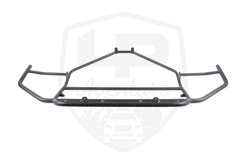 LP Aventure Bumper guard (with front plate) - 2019-2021 Forester