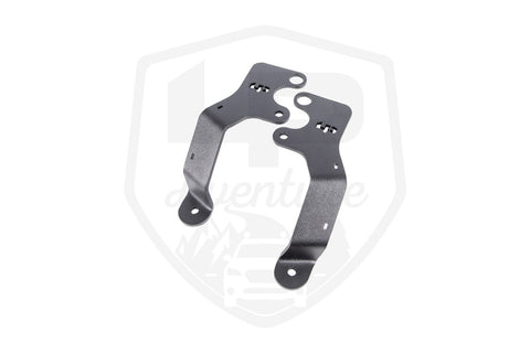 LP Aventure - Hood light brackets (Pair) - 2019-2021 Subaru Forester / 2020-2021 Subaru Outback