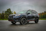 LP Aventure lift kit - Subaru Forester 2019-2021