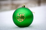 LP Aventure - Christmas tree decoration