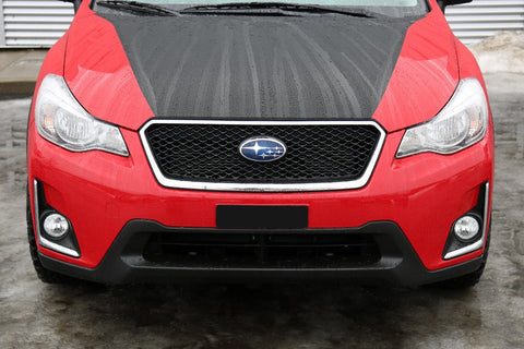 Chrome Sport Grille