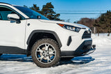 LP Aventure - Hood light brackets (Pair) - 2019-2020 Toyota RAV4