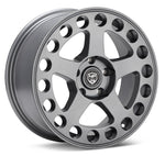 LP Aventure wheels - LP5 - 17x8 ET38 5x114.3 - Matte Grey
