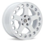 LP Aventure wheels - LP5 - 17x8 ET38 5x100 - White