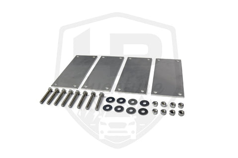 LP Aventure - Awning Plate Kit for Yakima Loadwarrior