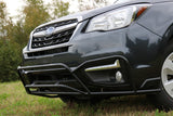 LP Aventure big bumper guard - 2017-2018 2.5i Forester