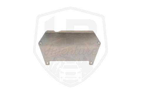 LP Aventure skid plate for CVT Transmission - Subaru XV Crosstrek