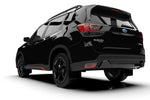RA-MF52-UR-BLK/GRY for Subaru Forester 2019+