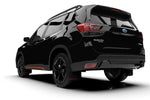 RA-MF52-UR-BLK/OR for Subaru Forester 2019+