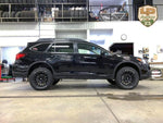 LP Aventure lift kit - Outback 2015-2019