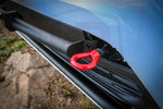 Tow hook for LP Aventure light bar - 2016-2018 Rav4
