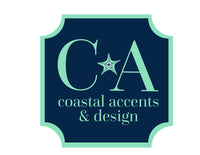 Coastal Accents & Design