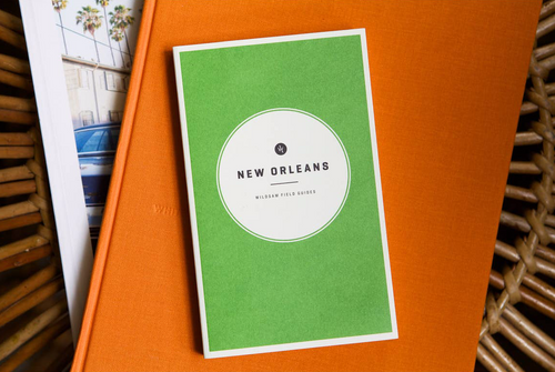 New Orleans Field Guide