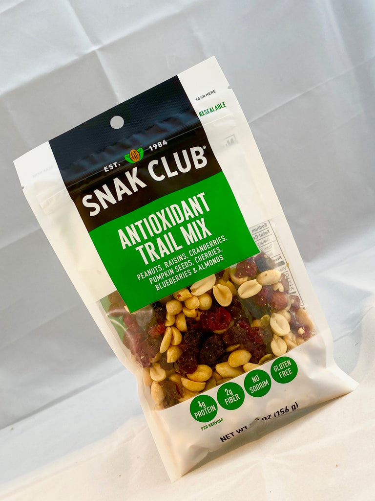 Snak Club Antioxidant Trail Mix