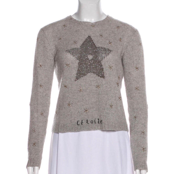 Christian Dior Cashmere Blend Sweater