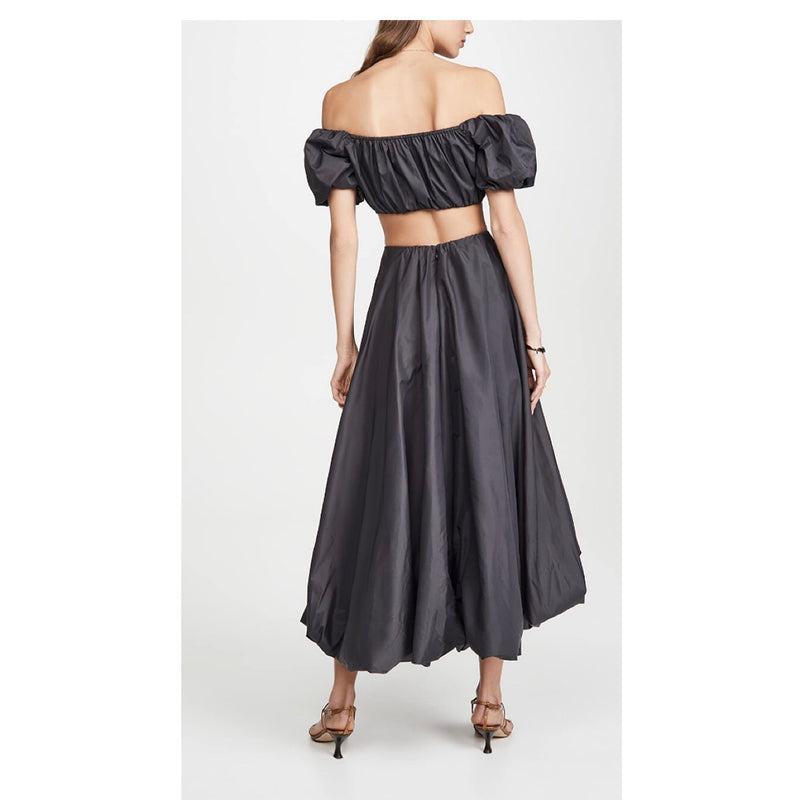 Staud Mariposa Skirt